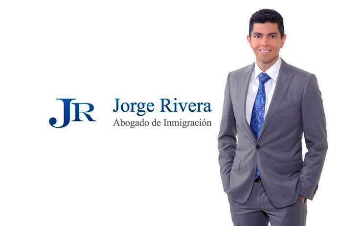 Jorge Rivera | Immigration Attorney